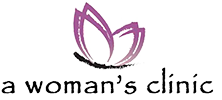 Acacia Women's Center Logo